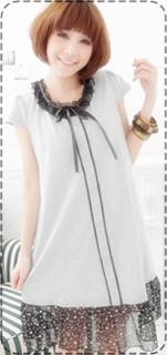 Baju Hamil Modern Ala Korea