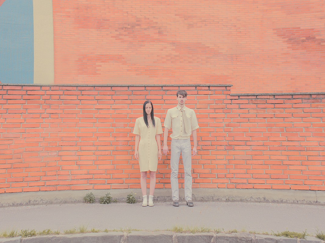 ©Maria Svarbova (Aria Baró) - The Marriage - Fotografía   Photography