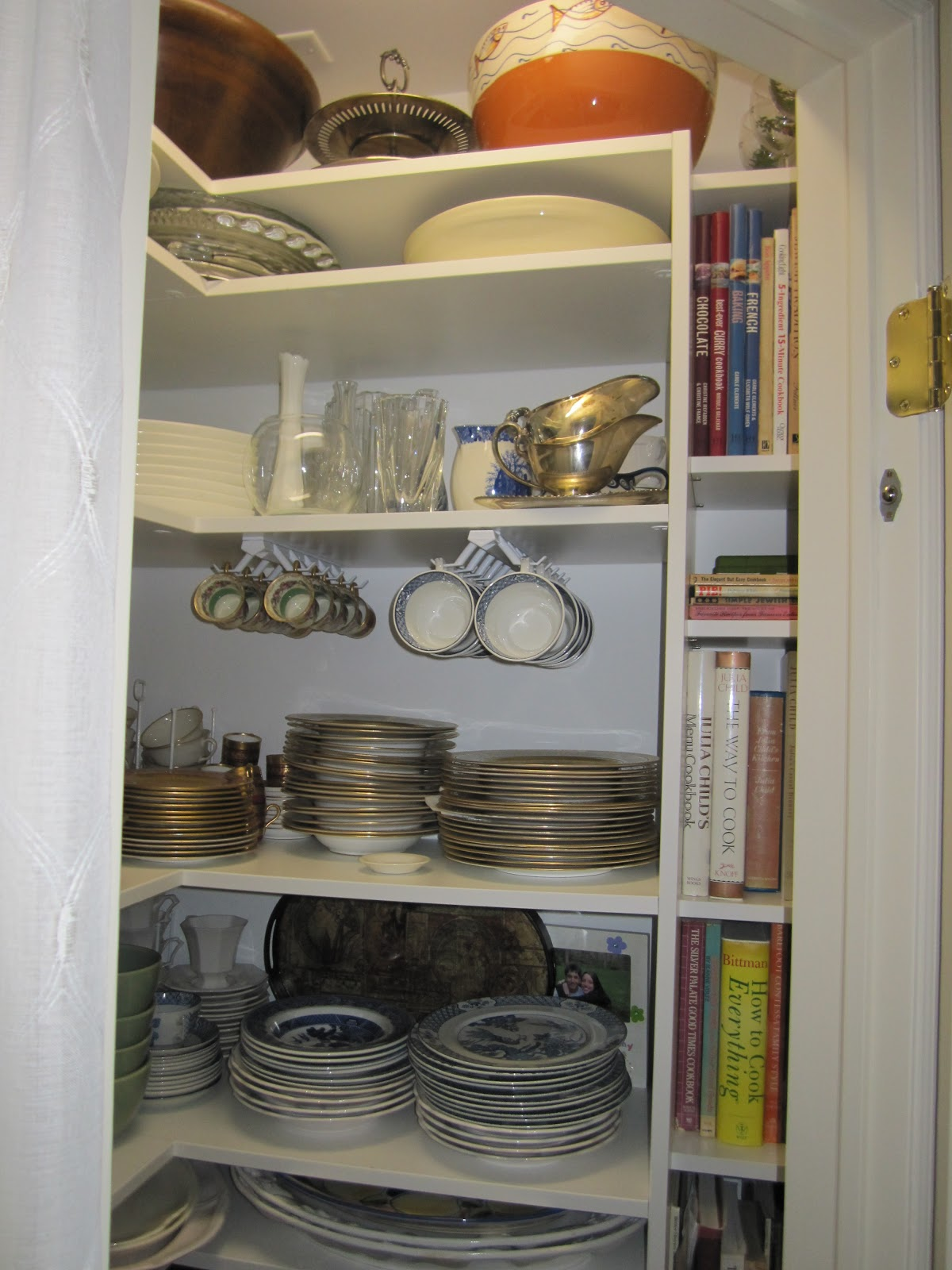 My Haven Maven: The Perfect Pantry