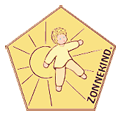 Lid van het Gilde voor Zonnekindpoppen