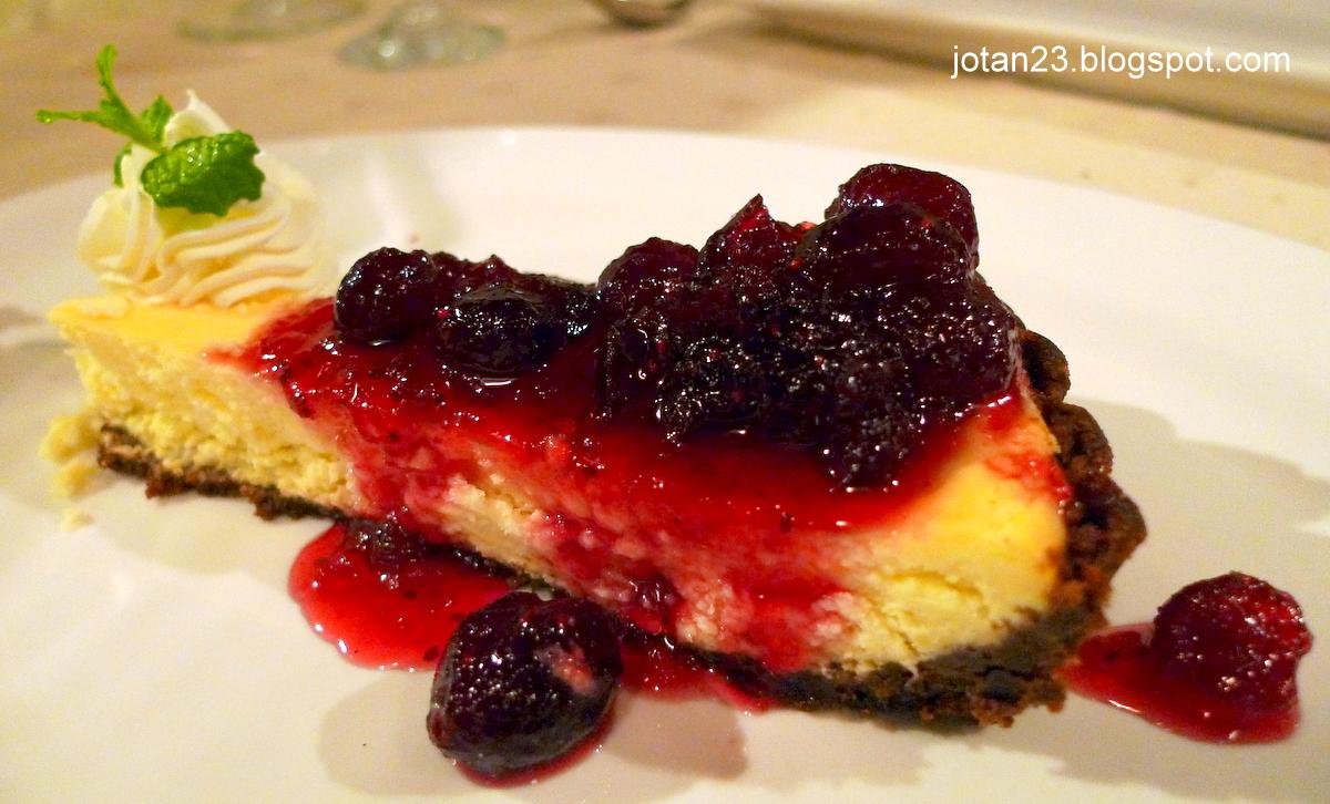 Jotan23 savoy bistro haute cuisine in the heart of makati for Haute cuisine