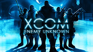 Xcom Enemy Unknown 2012 Cover Art