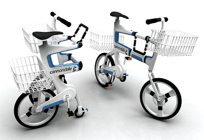 Cool Folding Bikes and Creative Folding Bike Designs (20) 8