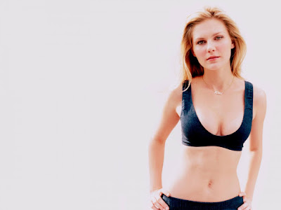 Kirsten Dunst Hot Wallpaper