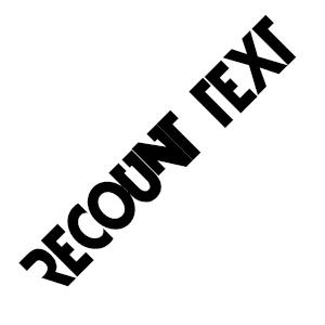 Pengertian dan Contoh Recount Text dalam Bahasa Inggris