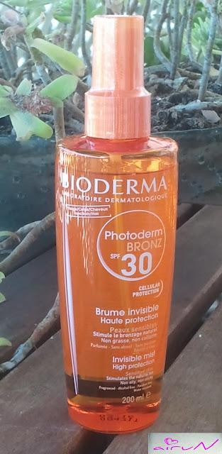 bioderma protector solar 30