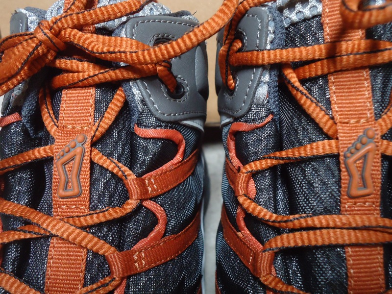 Sepatu Gunung Inov-8