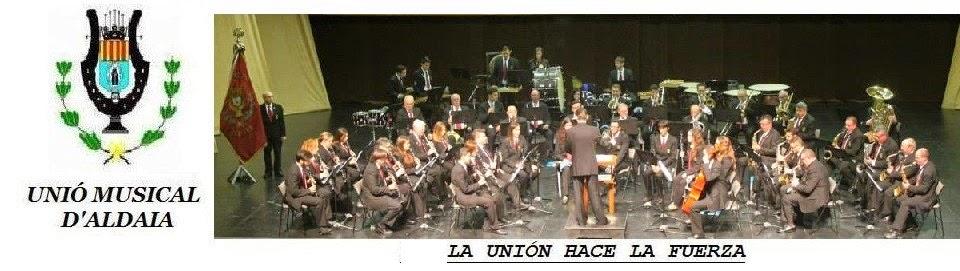 Unió Musical d'Aldaia