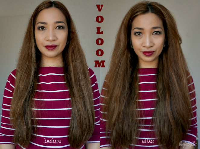 VOLOOM Hair Volumizing Iron, Review, How to Use, Volumized Hair, Bombshell Hair, Jennifer Lopez Hairstyle, Diva Hair, Tutorial