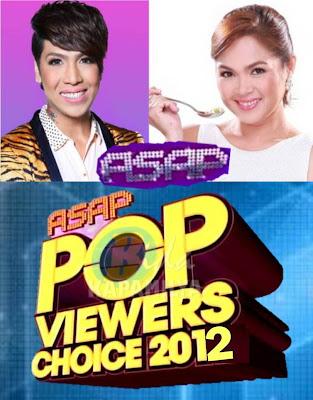 New ASAP Kapamilya, ASAP Pop Viewers Choice Winners Revealed this November 11