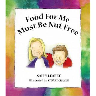 http://www.allergypunk.com.au/collections/kids-allergy-books
