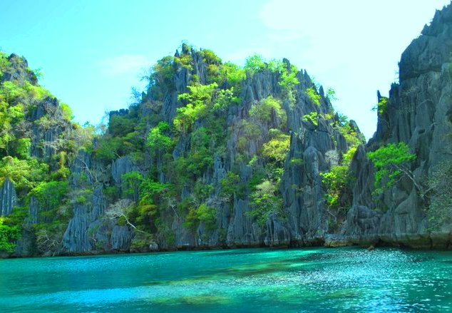 Travel tropa coron is the ultimate destination in palawan for Wallpaper home philippines