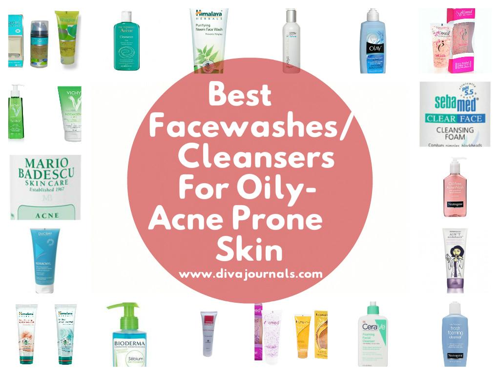 Best drugstore makeup for acne prone skin