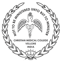 CMC Vellore Logo
