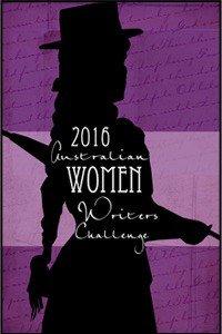 Australian Women Writers 2016