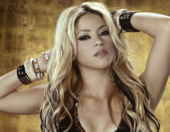 Imagenes de Shakira