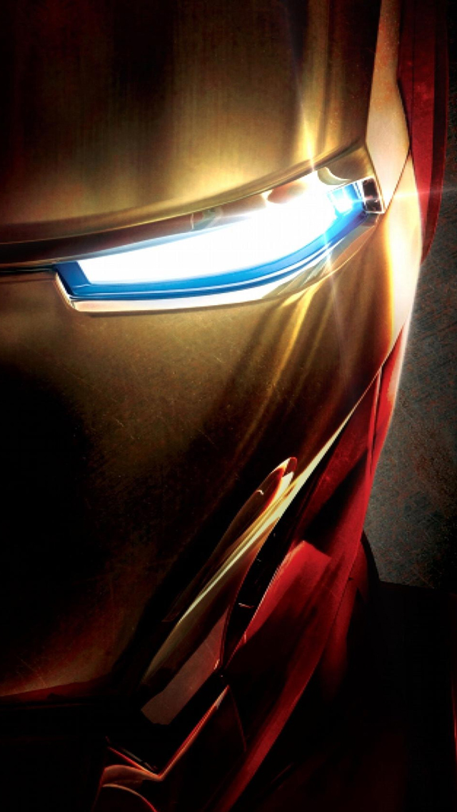 Free Download Iron Man 3 iPhone 5 HD Wallpapers | Free HD ...