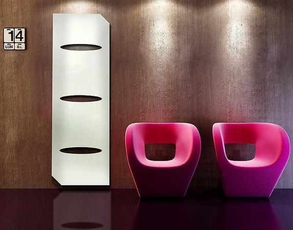 Keuken Pimpen Folie : Vision on living: Design je radiator