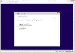 Install Progress for Windows 8