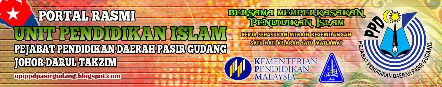 Unit Pendidikan Islam PPD Pasir Gudang
