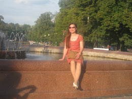 Mùa thu Moscow
