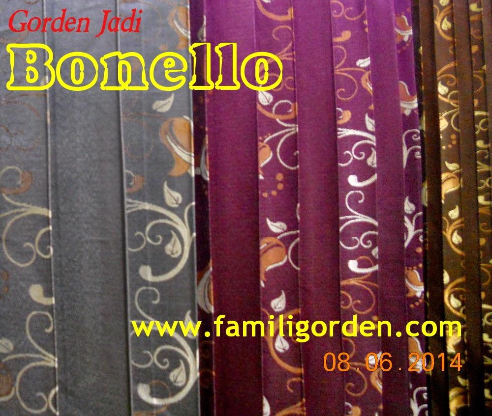Gorden Jadi Bonello