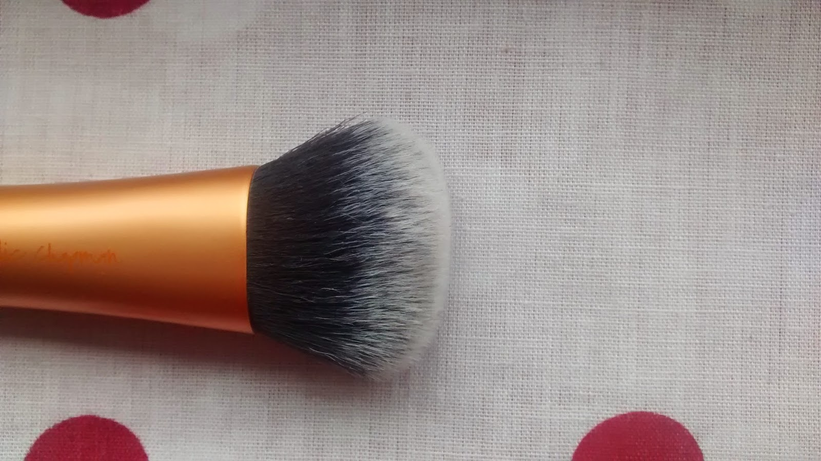 RealTechniques Expert Face Brush