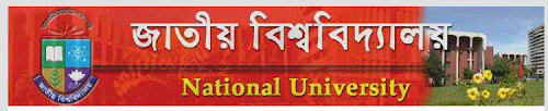 Get National University Admission Test Results 2011-2012 information