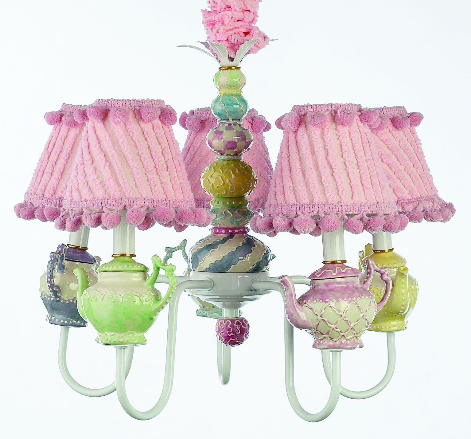 Shopzilla - Teapot Chandelier Chandeliers shopping - Home  Garden