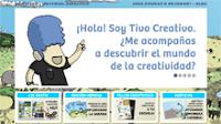 Creatividad para niños: Tivocreativo