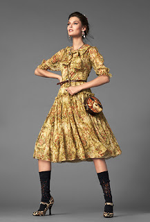 Женская Одежда Осень-Зима 2012