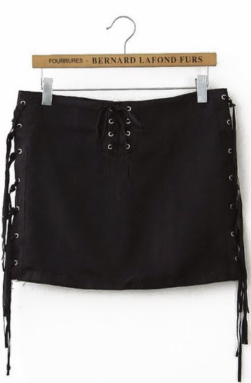 http://www.sheinside.com/Black-Bandage-Tassel-Skirt-p-179895-cat-1732.html