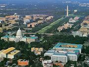 Washington, D.C.Let's Take a Walk.