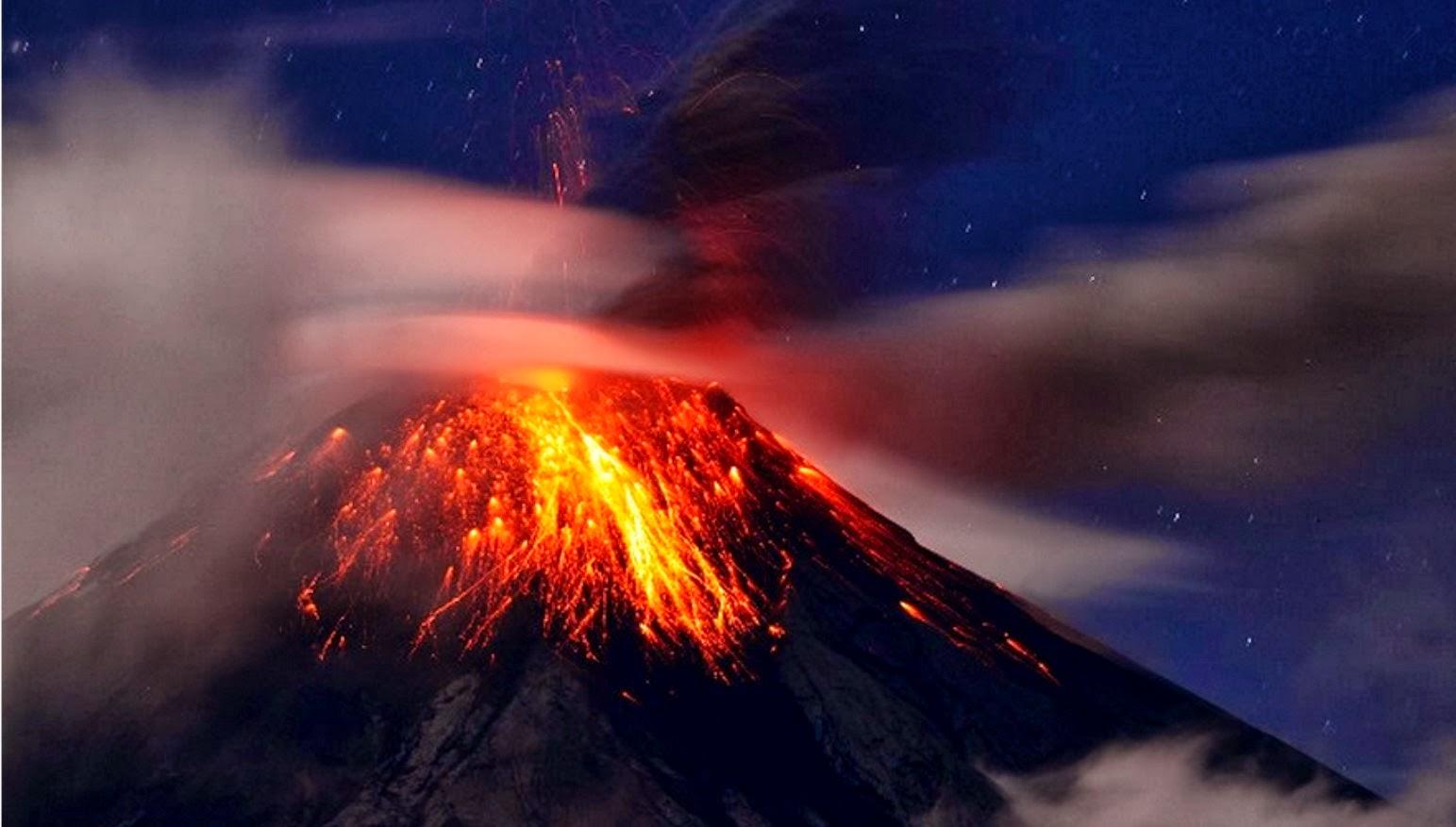 Fotos de los volcanes de colima 83