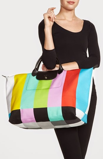 Longchamps tote bag