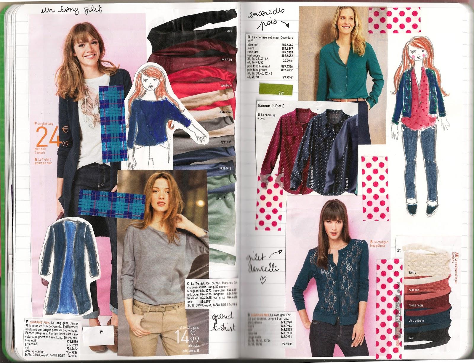 La Redoute Catalogue Hiver 2013