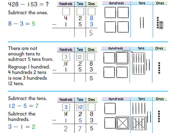 Addition 3 digit addition with regrouping worksheet : Number Names Worksheets : 3 digit addition with regrouping word ...