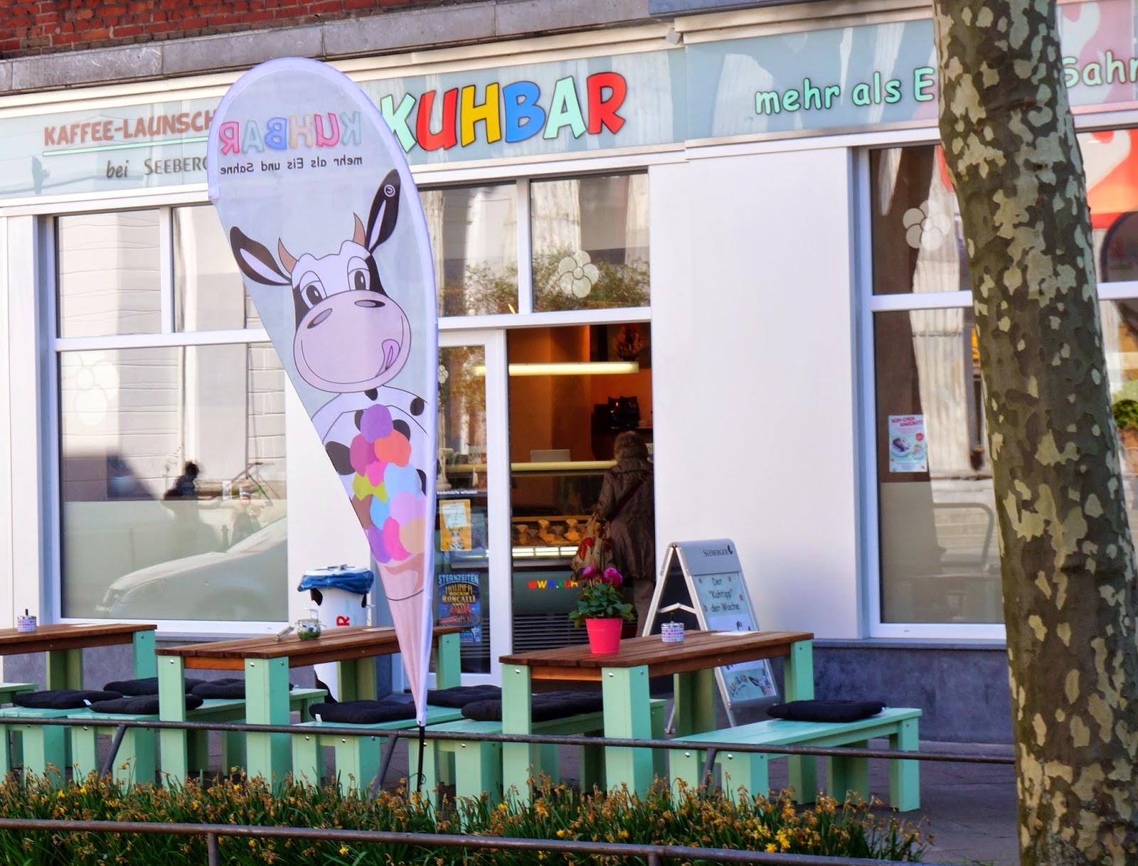 Eiscafé Aachen, neue Eisdiele Aachen
