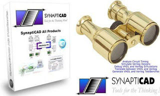 SynaptiCAD Product Suite v.16.02a