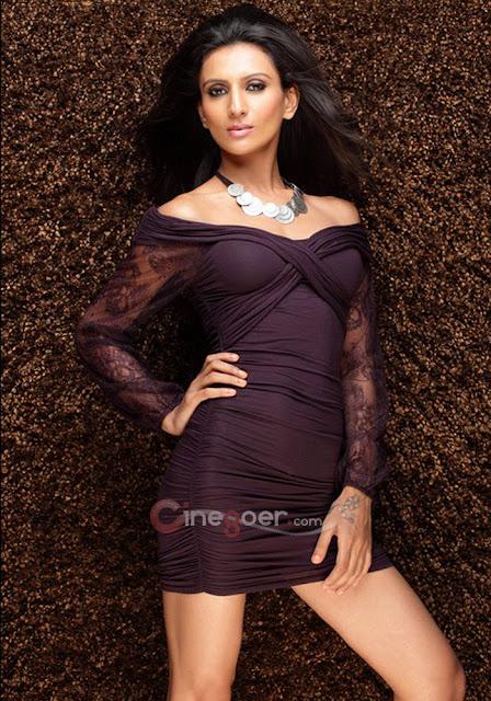 Priyanca Sharma sexy black dress hot pic - (2) -  Prianca sharma AMAZING SUPER HOT PICS!!!