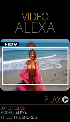 PhDromm05 Alexa - The Shore 2 (HD Video) 10150