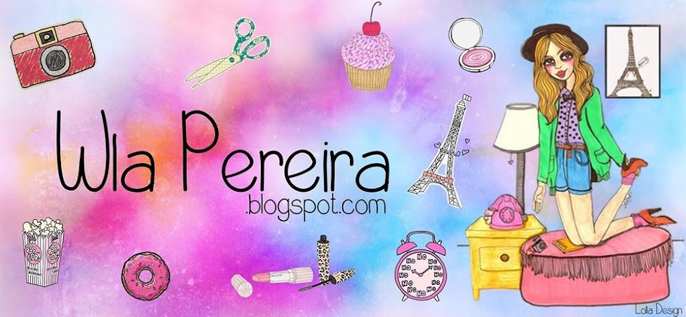 Blog Wla Pereira
