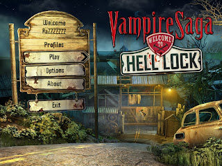 Vampire Saga - Welcome To Hell Lock [FINAL]
