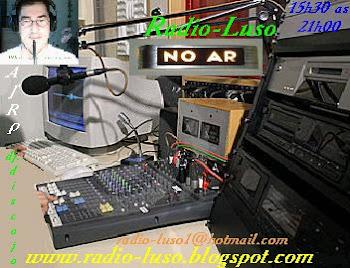 radio luso no ar