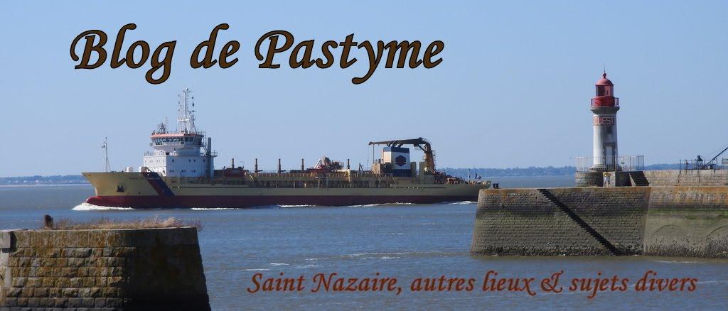 Blog de Pastyme