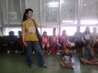 Inauguración de la 6ª Escuela Intercultural de Verano
