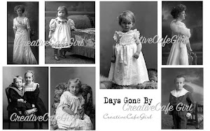 DIGITAL #1055- DAYS GONE BY - Price $3.50