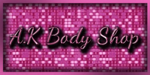 A.K Body Shop