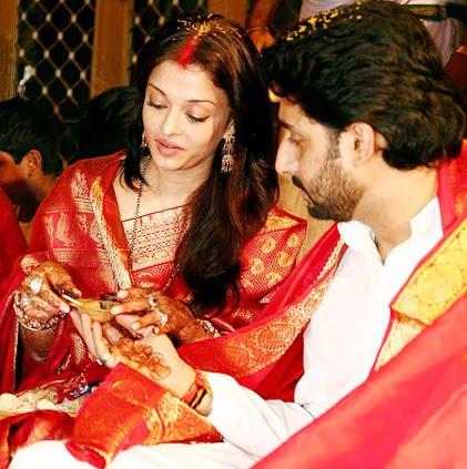 Aishwarya Abhishek Honeymoon Aishwarya Rai And Abhishek