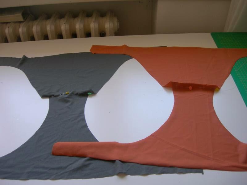 Ipasticcid 39 isa secondo costume da bagno - Cartamodello costume da bagno ...